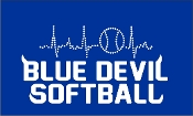 BLUE DEVIL HEART BEAT