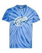 SPORTS ROYAL TIE-DYE