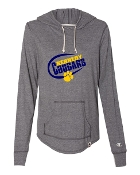 SPORT GREY CHAMPION TRIBLEND PULLOVER