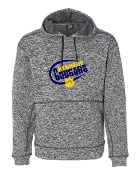 SPORT CHARCOAL COSMIC SWEATSHIRT